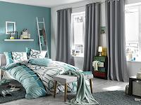 Moderne Farbgestaltung In Wohnräumen