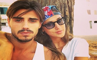 Cecilia Rodriguez fidanzato