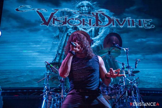 #LiveReview: La Vita Fugge… Il Power Metal non reposa: Vision Divine en Chile.