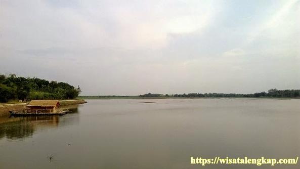 Danau Situ Bolang