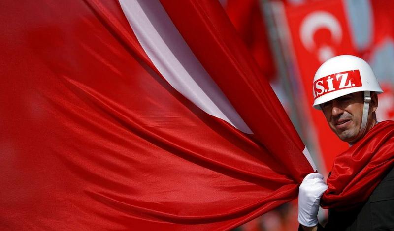 Έκλεισε η πόρτα της ΕΕ για την Τουρκία