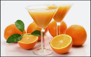 inilah manfaat jus jeruk untuk kesehatan dan kecantikan