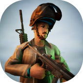Battle Game Royale Apk Data Obb - Free Download Android Game