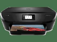 Download Stuurprogramma HP ENVY 5540 Drivers voor Windows en Mac installeren Gratis