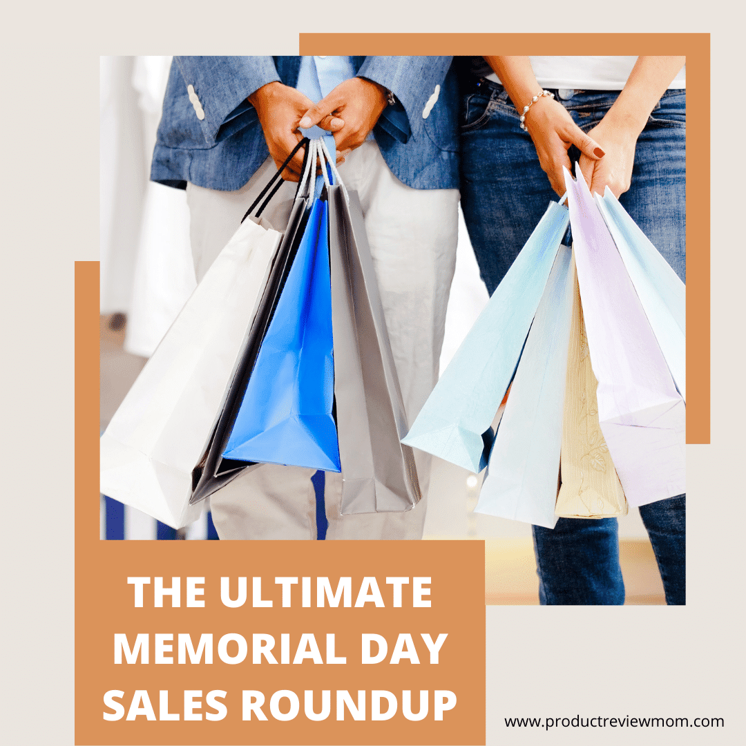 The Ultimate Memorial Day Sales Roundup