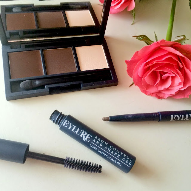 Eylure Brow Product Review