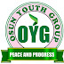 Osun Youth Group Celebrates And Congratulates His Members.