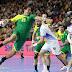 Mundial de Handebol Masculino não é visto no Brasil nem na TV, nem no streaming