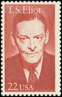 US Literary Arts T S Eliot 22c.jpg