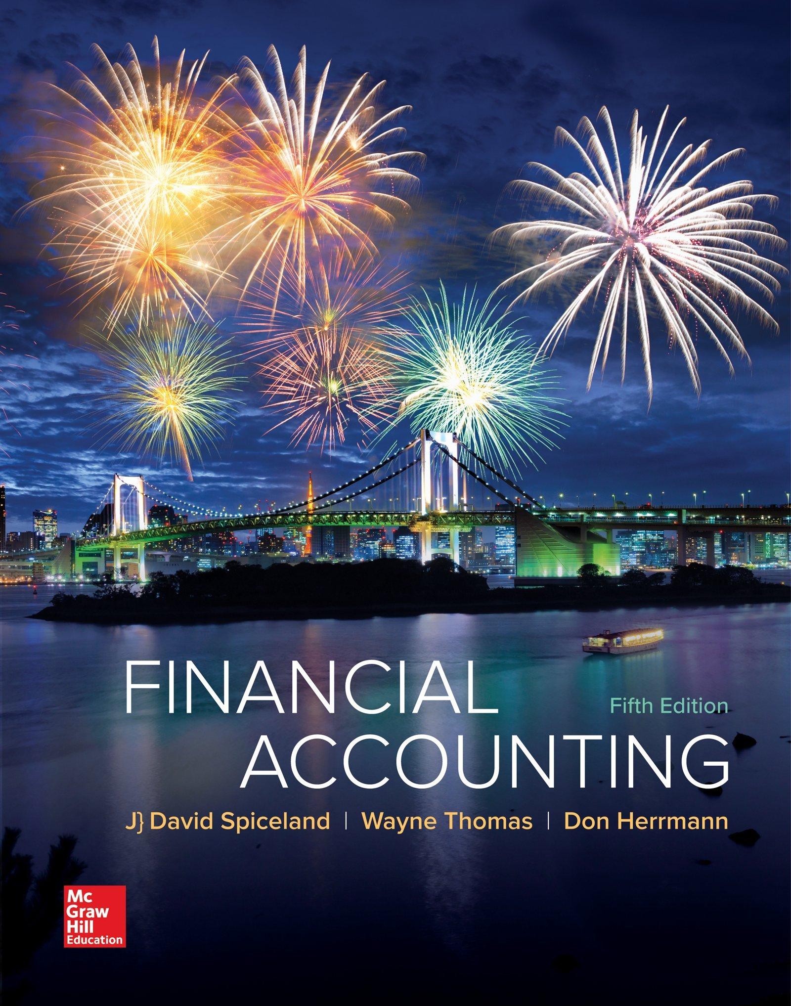 المحاسبة المالية  Financial Accounting