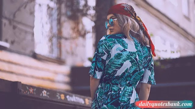62 Style Fashion Quotes For Women That Will Make Self Identity