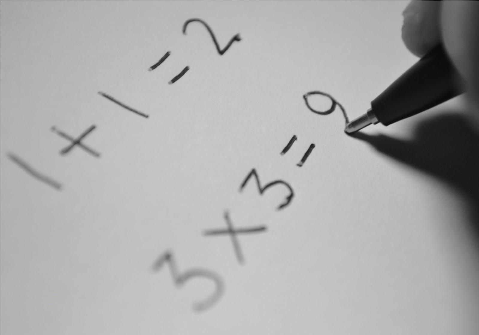 Klasifikasi Masalah Matematika