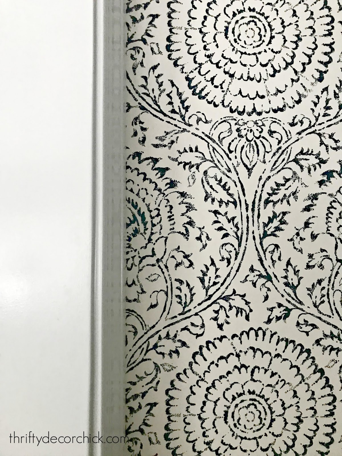 Indigo Kamala Baker wallpaper