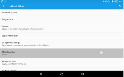 Cara Menginstal Custom ROM di Android