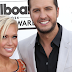 Just Before Mother's Day, Luke Bryan Posts Heartbreaking News That Has Us All In Tears