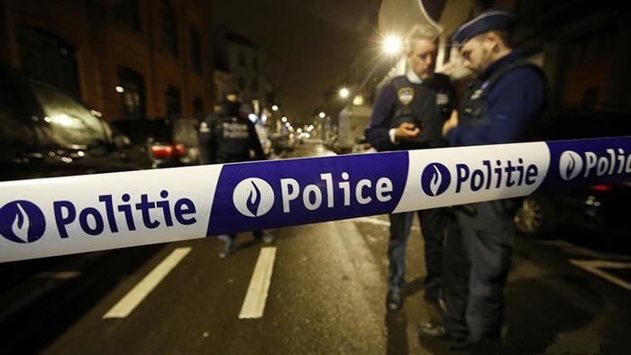 17 Toneladas de Droga apreendidas- Bélgica