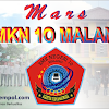 Mars SMK Negeri 10 Malang (Lirik Lagu, Video, Download mp3 dan Arti Vocsten)