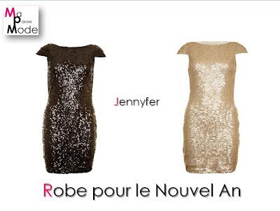 ma pause mode blog mode toulouse 1 une robe pour le nouvel an. Black Bedroom Furniture Sets. Home Design Ideas