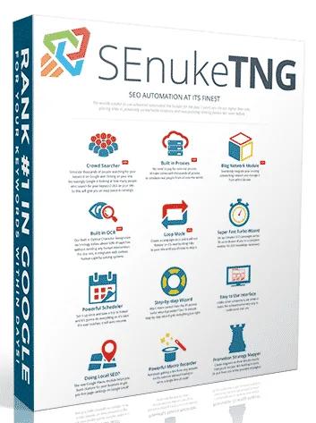 Senuke TNG Pro v5.0.70 Download Grátis