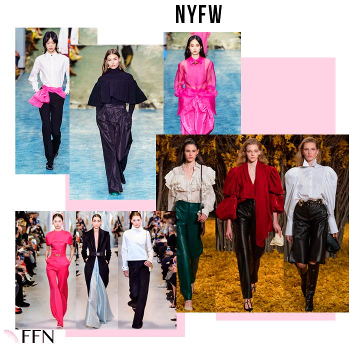 e60018aad9 TOP 5 NYFW Fashion Shows FW19 | Fashion FaB News | Bloglovin'