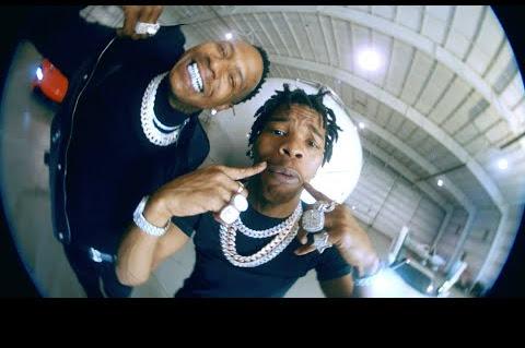 Watch: Moneybagg Yo - U Played Featuring Lil Baby