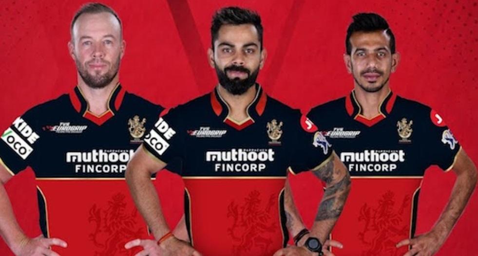 IPL 2020 Team Kits & Official Sponsors (Confirmed)