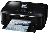 Canon Pixma MG6170 Driver Download, Review, Download, Install, Free