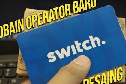 Cara Membeli dan Aktivasi Kartu Switch