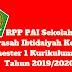 RPP PAI Sekolah Madrasah Ibtidaiyah Kelas 1-6 Semester 1 Kurikulum 2013 Tahun 2019/2020 - Suka Madrasah