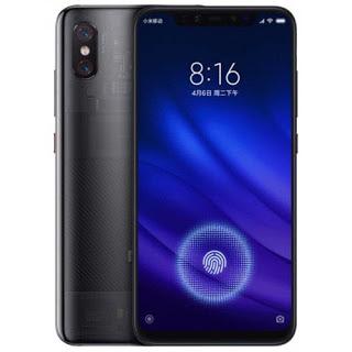 HP Xiaomi yang sudah didukung teknologi NFC yang pertama yakni Xiaomi Mi 8 Pro. Smartphone  yang satu ini mempunyai desain yang sangat bagus, minim bezel, dengan notch di bagian depan layar jernih dan berteknologi Super AMOLED berukuran 6.21 inci yang menciptakan kepuasan dalam menggunakannya. Selain itu, pada bagian bodi belakangnya yang terlihat mengkilat juga dapat memanjakan mata anda.