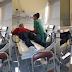 حصـــري:أول فيديو من قلب مستشفى بباريس بعد نقل الفنان عبد الفتاح جوادي
