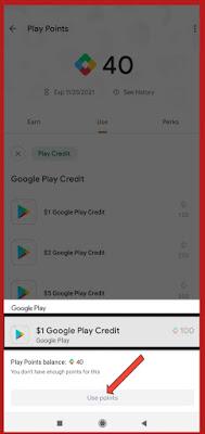 افضل طريقة لربح بطاقات جوجل بلاي 2021