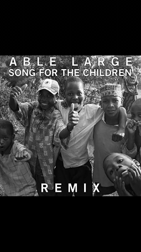 Music: Able Large - Songs for the children (Remix)