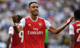 [SPORT] Arsenal Must Make Sure They Sell Aubameyang – Aliadiere
