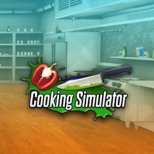Cooking Simulator Mobile v1.39 Apk Mod [Dinheiro Infinito]