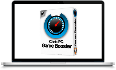 Chris-PC Game Booster 5.40 Full Version