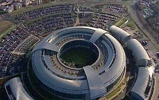 مركز أمن الانترنت بريطانيا