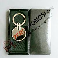 Gantungan kunci besi GKP-02