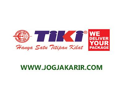 Loker Bulan Juni 2020 di TIKI Yogyakarta