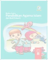 Buku PAI Guru Kelas 2 K13 2017