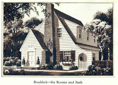 gordon van tine 1931 catalog braddock