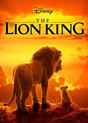 The Lion King (2019) Hindi Dubbed Movie [ 720p + 1080p ] BluRay Download
