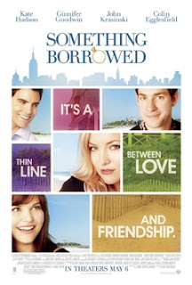 Algo prestado (Something Borrowed)