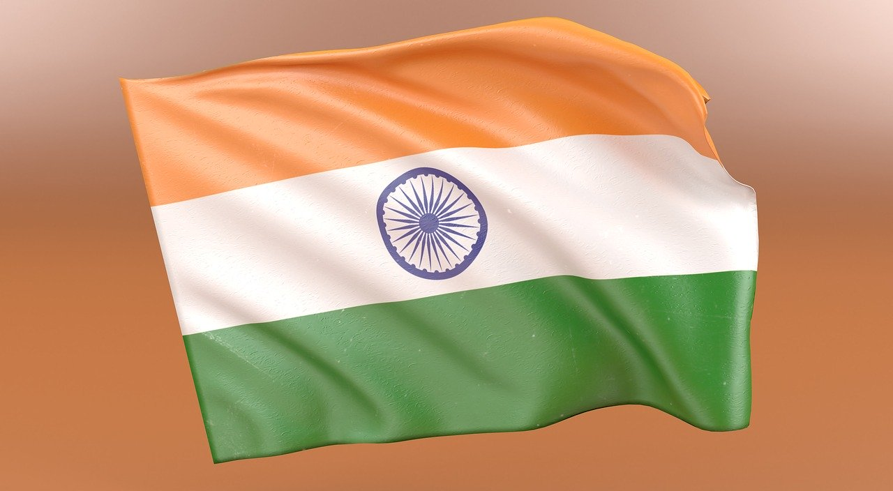 Indian, Flag, Facts