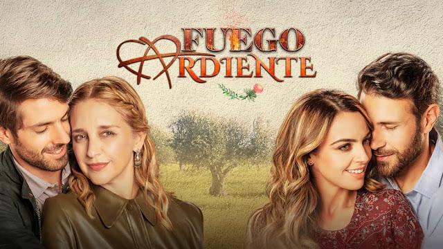 Nuevo estreno dramático Televisa