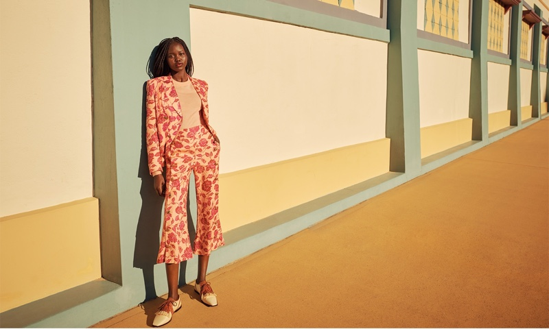 Zimmermann resort 2021 campaign