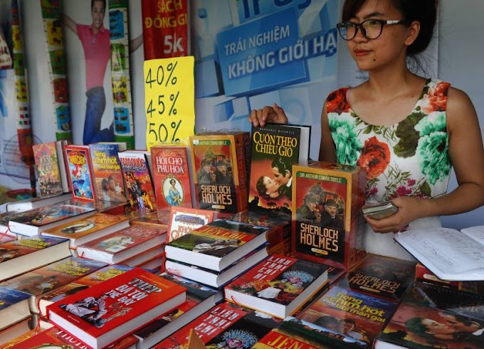 Tran Thi Thu Ha - Promoting the role of students in the process of understanding Vietnam novels classified by numerous categories
