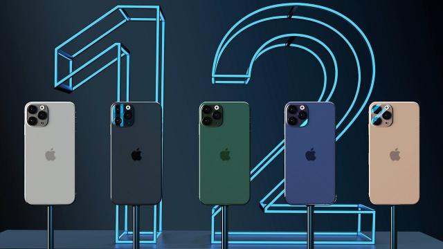 Daftar Update iPhone 12 Series Dari Versi Sebelumnya