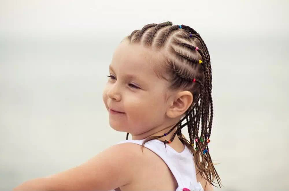 Choosing The Right Hairstyle For Cute Little Girl Star Hairstyles