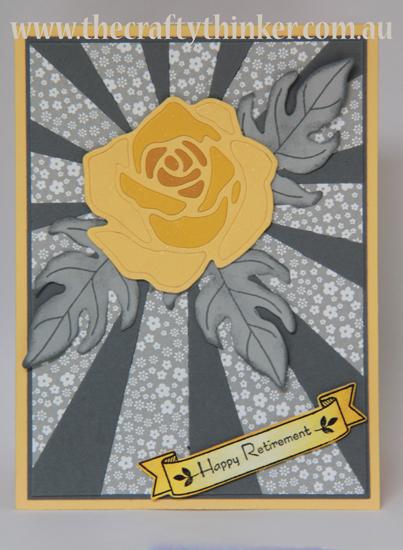 #SU, Botanical Builder Framelits, Large Numbers, Bloomin' Love